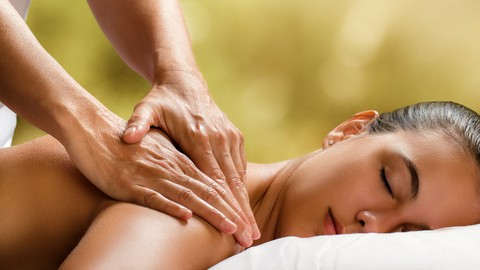 Isla Verde Spa Relaxation Massage Certificate Course