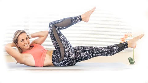 Pilates A Complete Easy to Follow Guide Beginner to Advanced