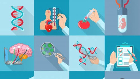 Basic Concept of Genetic Engineering & biotechnology Coupon