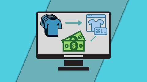 Teespring Masterclass 2021: Sell Profitable T-Shirts