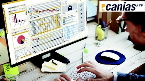Netcurso-caniaserp-genel-bilgilendirme-egitimi