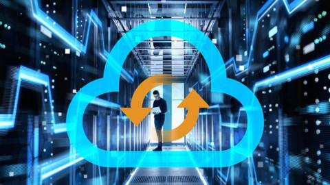 Amazon EC2 Cloud for the VM person