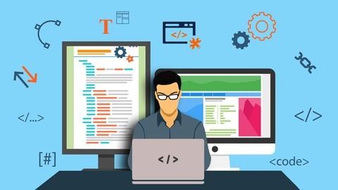 Web Development: Learn HTML, CSS & JS By Building A Website