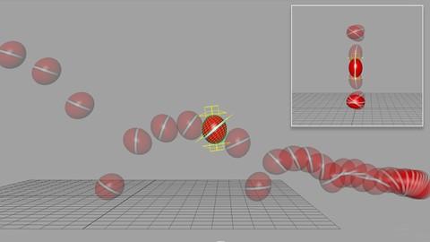Netcurso-the-basics-of-the-3d-animation