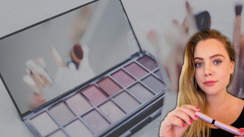 Makeup Artistry: Create a Quick and Easy Makeup Look