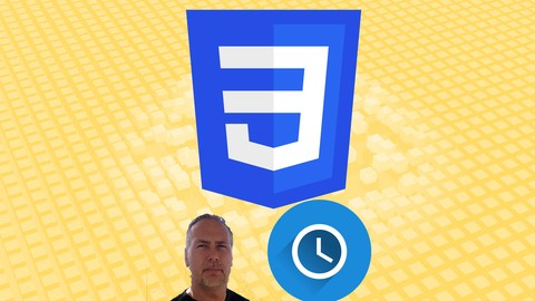 CSS Learn CSS Quick Start Course for Beginners Web Design