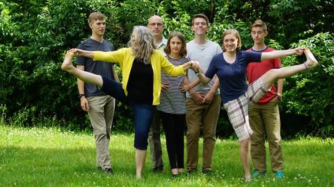 Free Ashtanga Yoga Tutorial - Ashtanga Yoga for New Yogis and People with Limitations