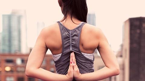 Neck, shoulder, & upper back stretching to improve posture