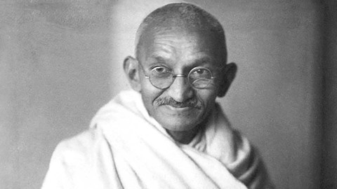 Gandhian Methods to Sustainable Living and Happiness