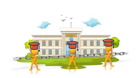 Backlinks University - Link Building Strategies for 2021