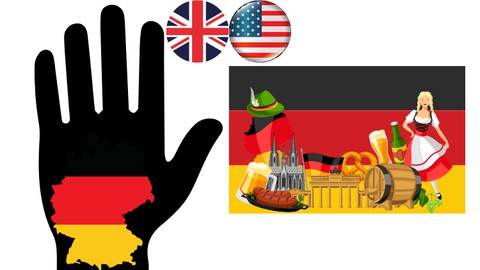 Netcurso-5-words-german-course-in-english-for-beginners