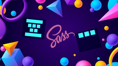 The Modern Flexbox, Grid, Sass & Animations Developer Course