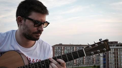 Impara a suonare la chitarra da 0