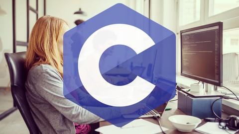 Programowanie w języku C - od A do Z