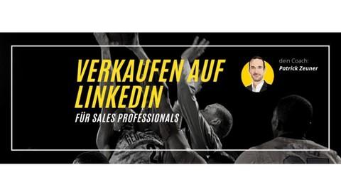 Image for course Dein #1 LinkedIn-Coaching für B2B-Marketing