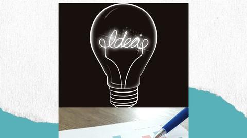 Transforming your Idea into an Enterprise