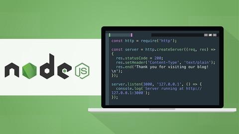 Node.js Beginner's Bootcamp