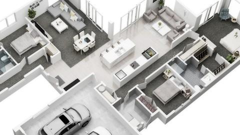 Experto en Espacios de Arquitectura e Interiorismo Feng Shui Coupon