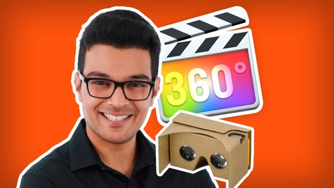 Final Cut Pro For Beginners: How To Edit 360 Video