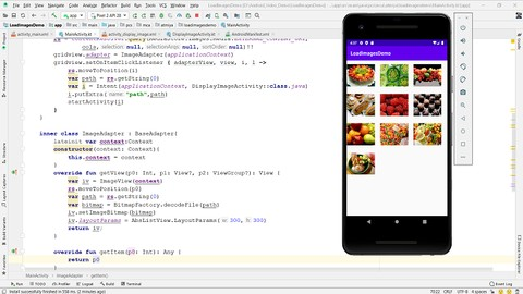 Netcurso-android-app-development-implementation-of-content-providers