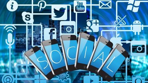 complete social media marketing
