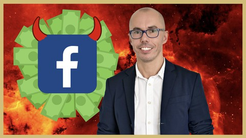 Image for course SELL Like HELL: Facebook Ads for E-COMMERCE Ultimate MASTERY