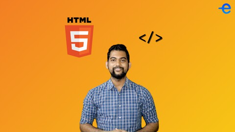 HTML5 - From Basics to Advanced level (2021) Coupon