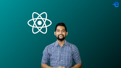 The Complete React JS Course  - Basics to Advanced