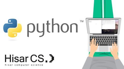 Netcurso-python-ile-programlamaya-giris