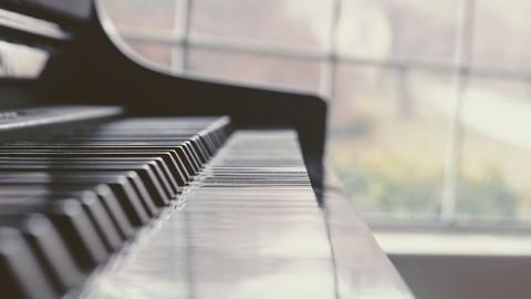 Piano Basics: Playing Without Reading Music