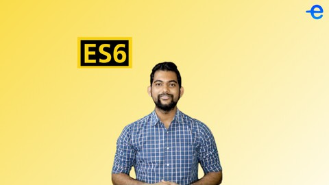 Modern JavaScript for React JS - ES6. Coupon