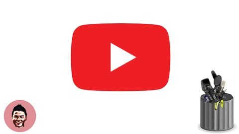 Netcurso-beginner-youtube-making-money-on-youtube-without-recording