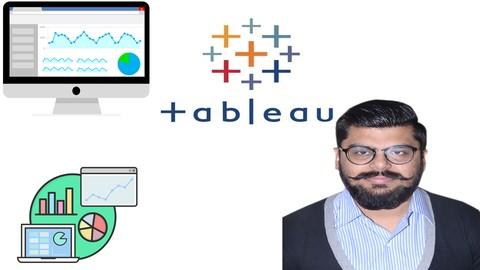 Netcurso-learn-tableau-beginner-to-advanced