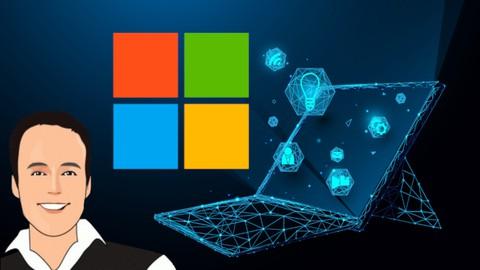 MD-100 Windows 10 Microsoft Instructor Led Training Course