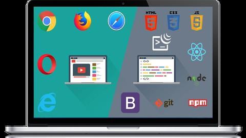Türkçe JavaScript Bootcamp Coupon