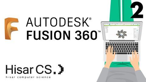 Netcurso-fusion360ilehizliprototipleme-part2