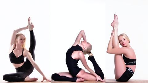 Total Body Flexibility Change