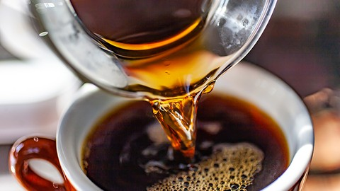 Coffee: The Basics of Mastering Your Brew
