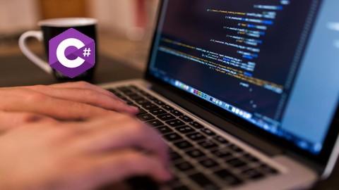 Aprende C# desde cero. Primeros pasos con este lenguaje. Coupon