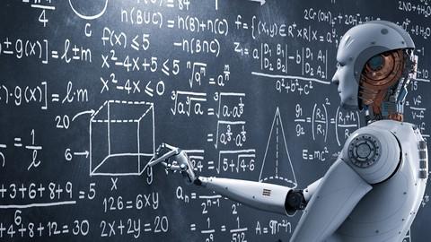 Maths behind machine learning - AImpact