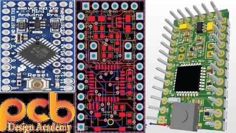 Learn PCB Designing In Altium PCB Designer 20 in Just 3 hrs