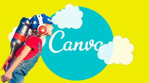 The 1-hour Canva Quick Start Challenge
