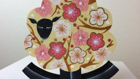 Wagara Decorative Painting for Beginners