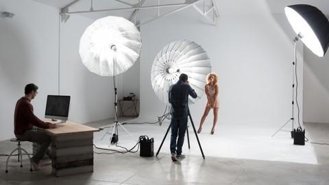 Portrait Photography Masterclass: Portrait Lifestyle Series
