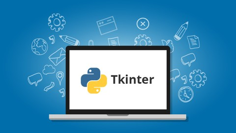 Python Tkinter for making Graphical User Interface
