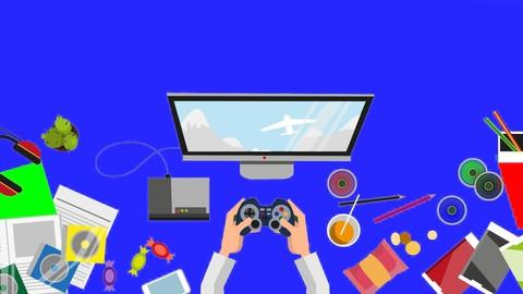 Introdução a design de games