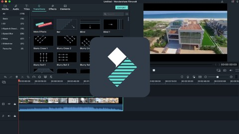 Filmora 9: 2021 -Video Editing like PRO & How to get clients