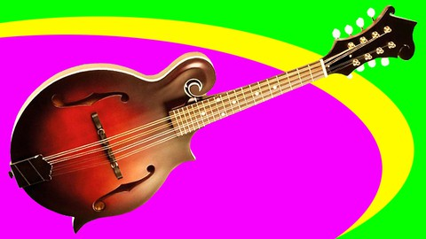 FREE Mandolin Lessons Online - Beginner Start Learning Today