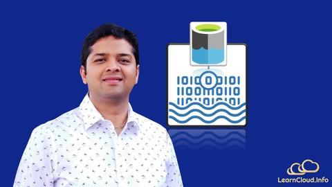 Curso de almacenamiento de Microsoft Azure Data Lake (Gen1 y Gen2)