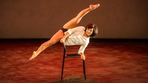 Chair Dance Choreography  